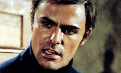 Enter the Dragon and A Nightmare on Elm Street actor John Saxon dead at age 83