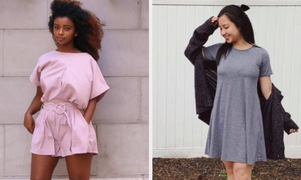 29 Pieces Of Clothing So Comfortable, They Might As Well Be Pajamas
