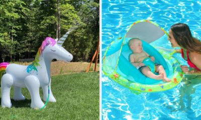 19 Water Toys And Pools For Cooling Down The Kids When It Gets Hot