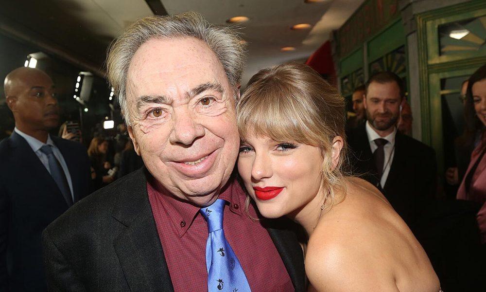 Andrew Lloyd Webber slams Cats film adaptation