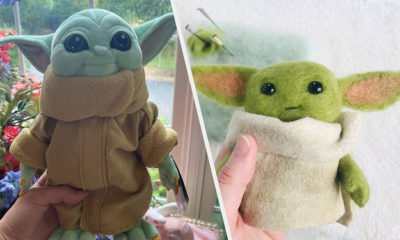 Everywhere You Can Buy A Baby Yoda Plush Doll