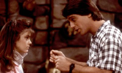 Who's the Boss sequel in the works with Tony Danza, Alyssa Milano