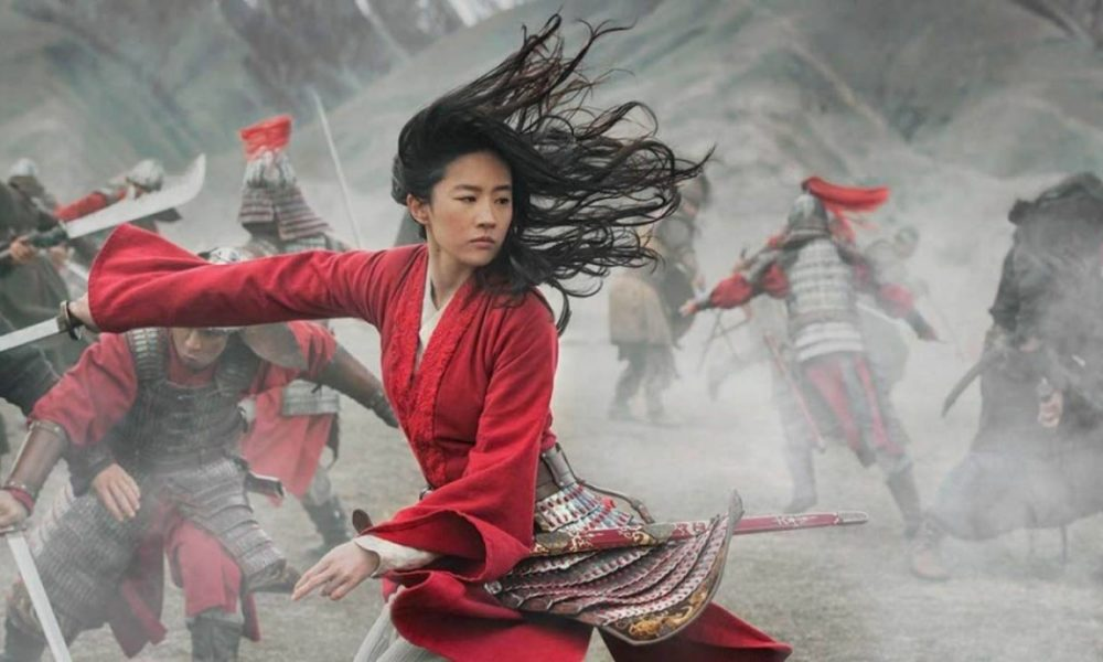 Disney has no idea what it's doing with 'Mulan'