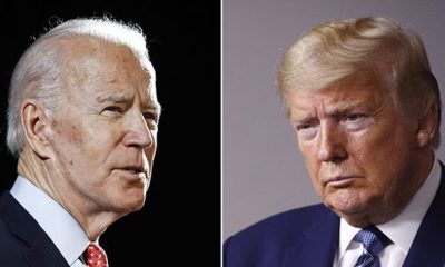 Quinnipiac Poll: Biden Takes Double-Digit National Lead over Trump