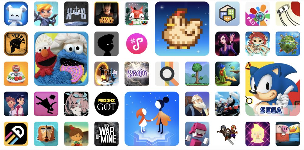 The best games on Google Play Pass