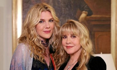 Stevie Nicks says the pandemic is a literal American Horror Story