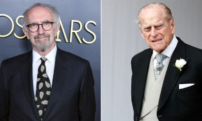 Jonathan Pryce to play Prince Philip in The Crown seasons 5 and 6
