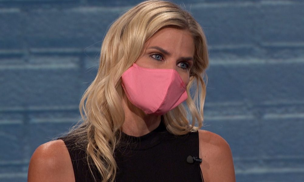 Keesha Smith wanted to use the 'Big Brother: All-Stars' Safety Suite – EW.com
