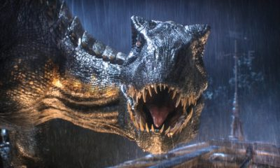 Jurassic World: Dominion first look image, details emerge of COVID-19 safety protocols