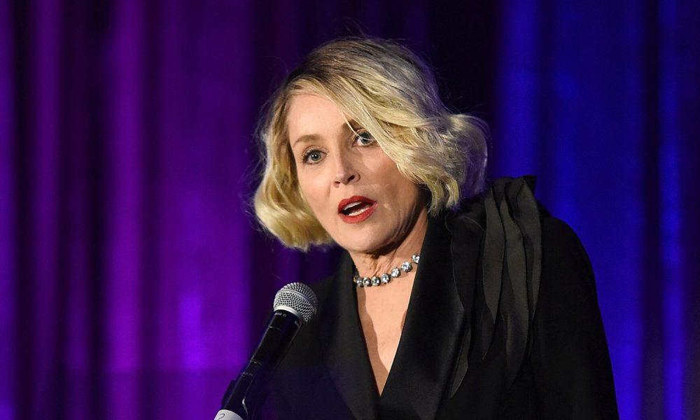 Sharon Stone's sister, 'who already has lupus,' battling COVID-19