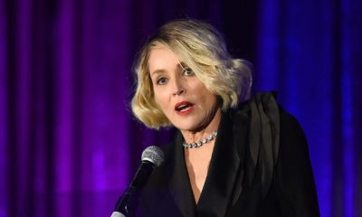 Sharon Stone's sister, 'who already has lupus,' battling COVID-19