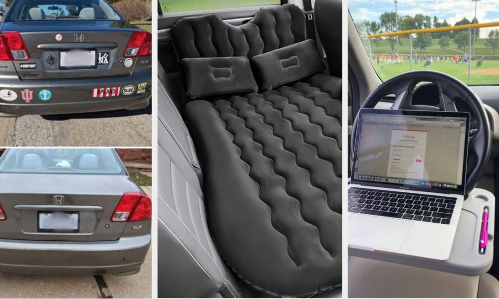 Just 30 Products You'll Probably Find Useful If You Own A Car