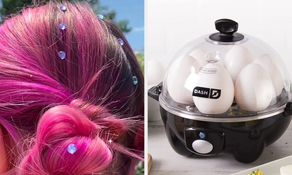 Just 27 Of The Handiest Gadgets You Can Get On Amazon Canada Right Now