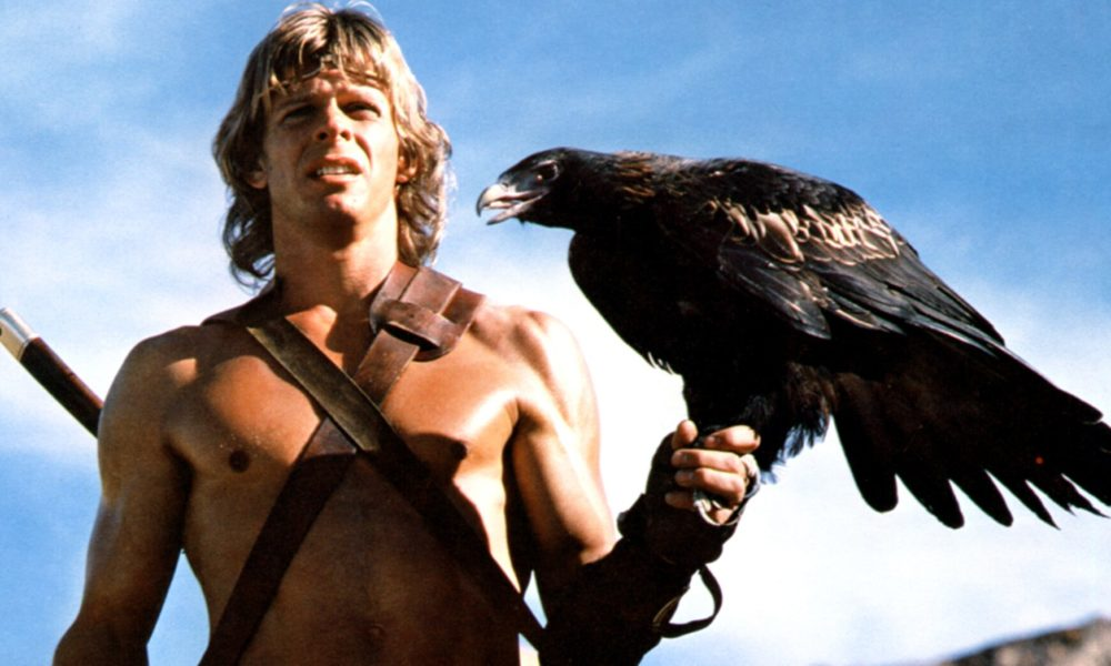 The Beastmaster director needs your help to find the cult classic's lost negative