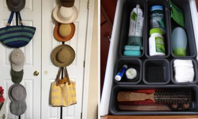 25 Organization Products For Anyone With A Lot Of Mess But Not A Lot Of Money