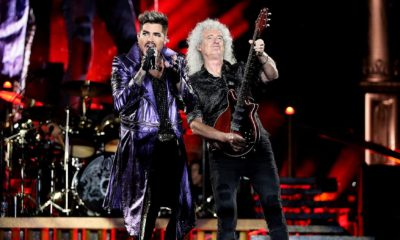 Queen + Adam Lambert to release their first live album this fall