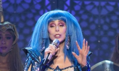 Cher Snaps: 'F**k Those Heartless Republican Gutter Rats'