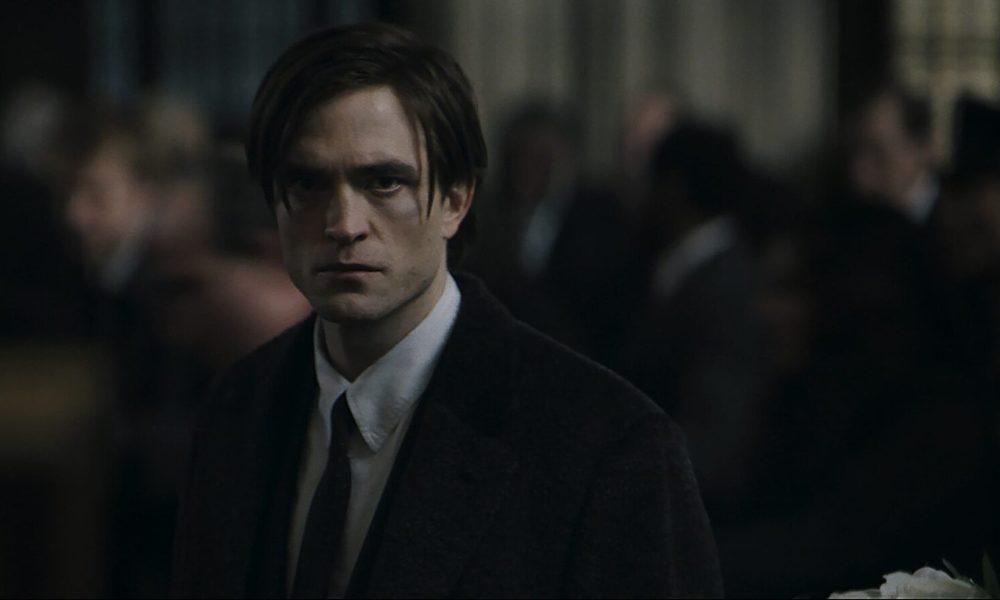 'THE BATMAN': First trailer of dark, violent reboot…