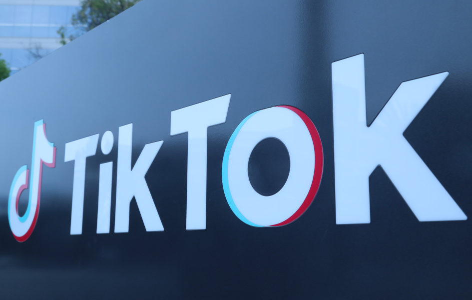 TikTok sues the US government over upcoming ban