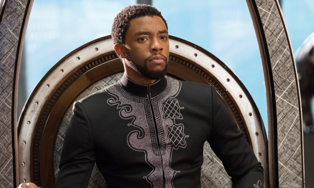 The future of Black Panther after death of Chadwick Boseman