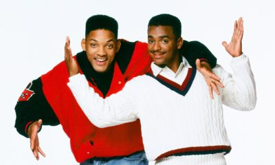 The Fresh Prince of Bel-Air reunion special coming to HBO Max
