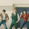 BTS' Dynamite debuts No. 1 on Billboard 100