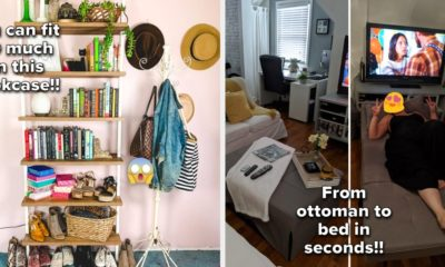 29 Products That People Who Live In Small Apartments Love