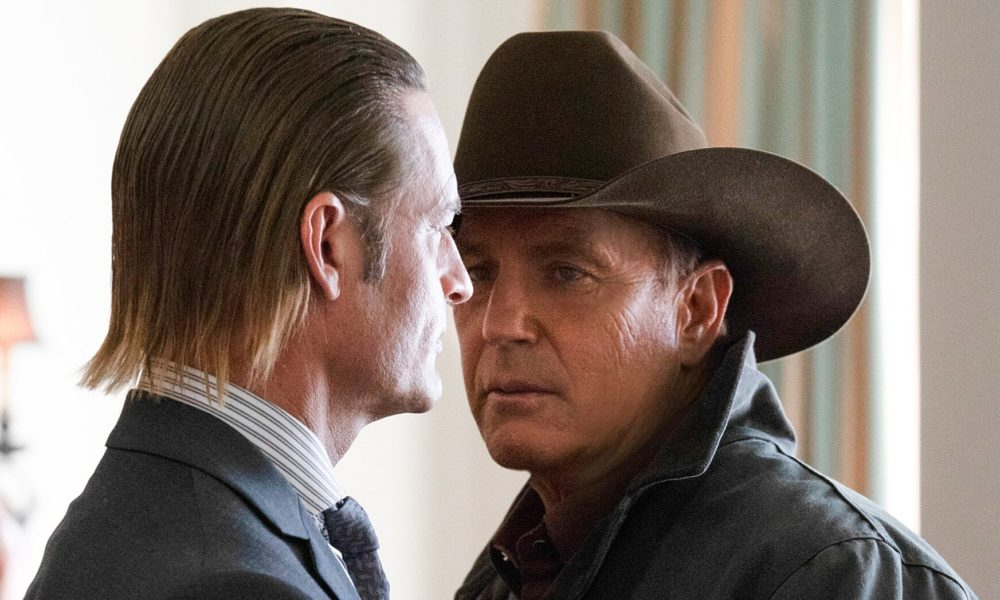 Breaking down 4 Yellowstone theories after the season finale