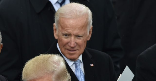 'Progressive' Poll: Biden Lead over Trump in Florida Barely Beyond Margin of Error