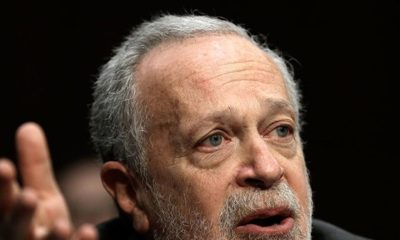 Leftist Economist Robert Reich Outed as 'NIMBY' Opposed to Forced Neighborhood Diversity