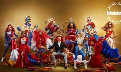 Drag Race Holland cast photos: Meet the queens competing for RuPaul's crown