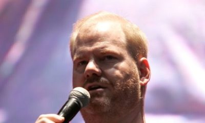 Comedian Jim Gaffigan Melts Down After RNC: 'If Trump Gets Re-Elected It's Over'