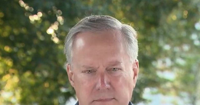 Meadows 'Optimistic' Congress Passes Another Stimulus Package Before Election