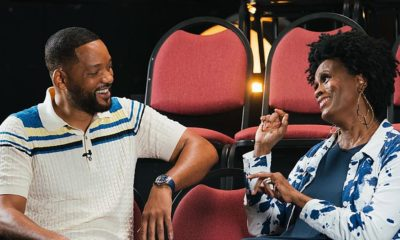 Original Aunt Viv actress Janet Hubert joins Will Smith for Fresh Prince reunion special