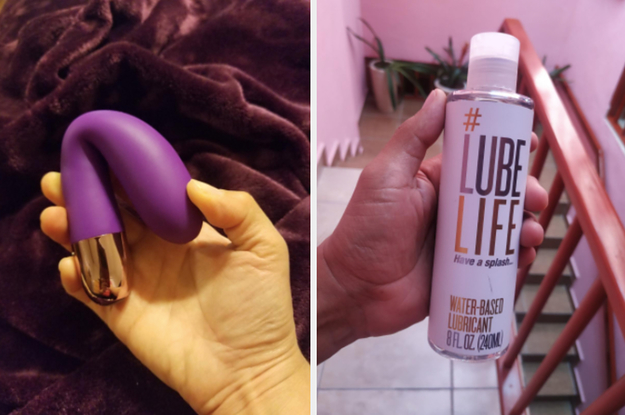 Just 32 Sex Toys And Congratulations, Now You Have Weeknight Plans For The Foreseeable Future