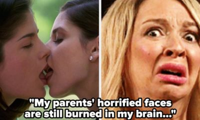 23 Stories About People Watching Sex Scenes With Their Parents That'll Make You Laugh And Cringe