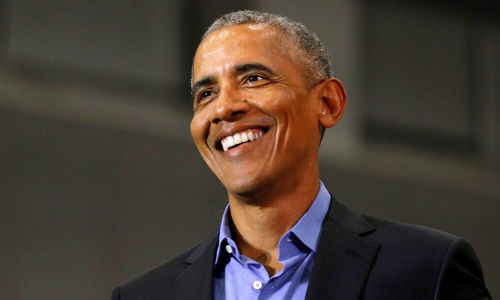 A Promised Land, Barack Obama's first memoir volume, sets release