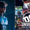 DC Universe to become premium comics service, TV originals move to HBO Max