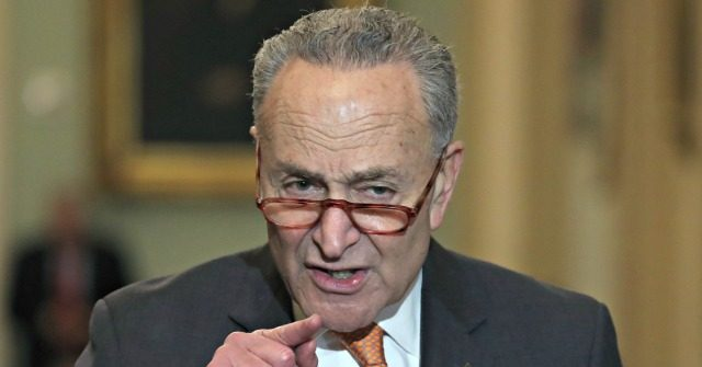 Democrats Block Senate Republican Coronavirus Aid Bill