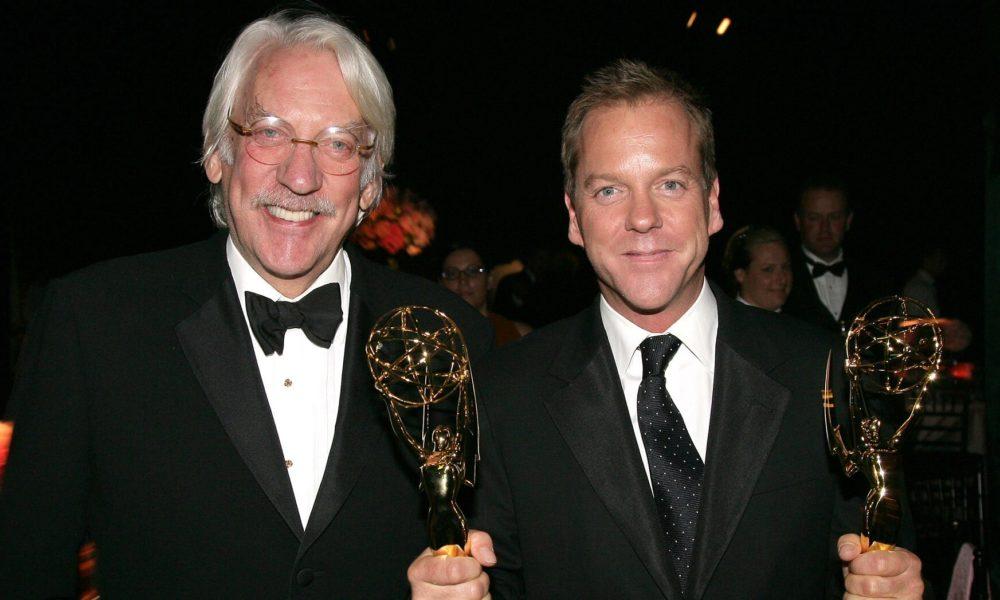 13 Emmy-winning parents and their Emmy Award-winning children – EW.com