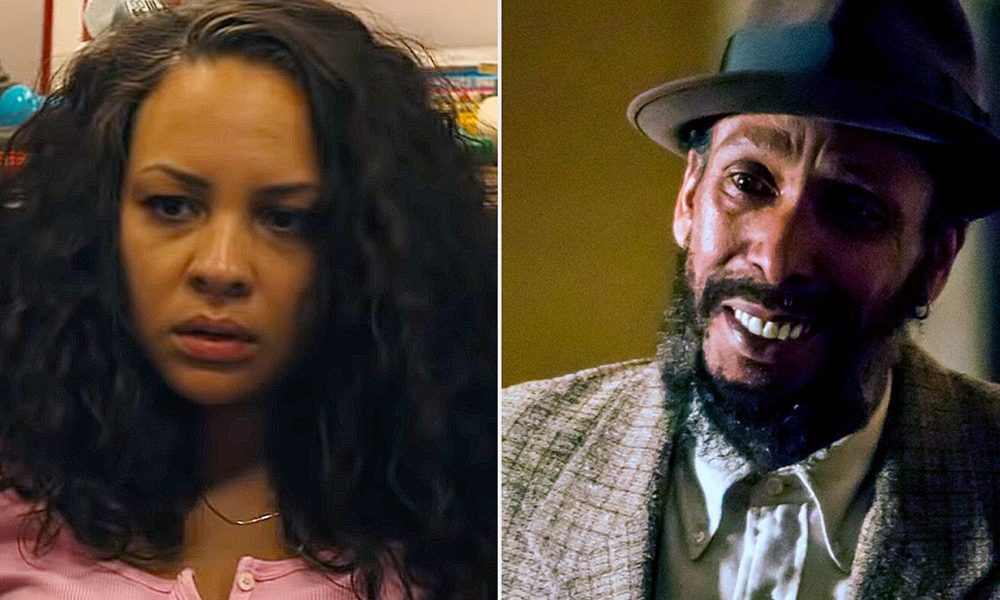 Ron and Jasmine Cephas Jones are now an Emmy-winning father-daughter duo – EW.com