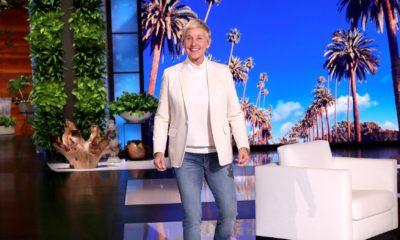 Ellen DeGeneres returns, insists she's not a phony: 'I get sad. I get mad' – Entertainment Weekly