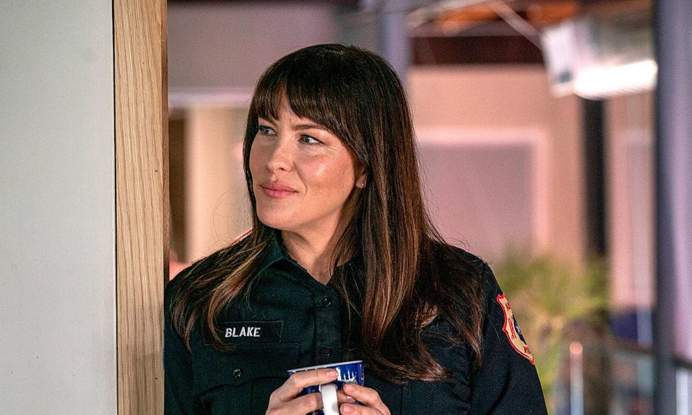 Liv Tyler exiting 9-1-1: Lone Star after one season